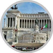 Roma a tu aire