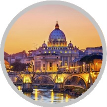 Viaje de estudiantes a Italia