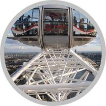 Viaje de estudiantes de Londres a París