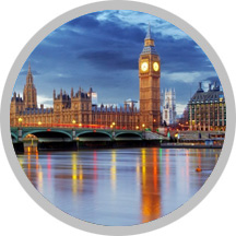 Viaje de estudiantes a Londres