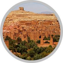 Viaje de estudiantes a Marruecos