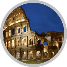 Viaje de estudiantes a Roma