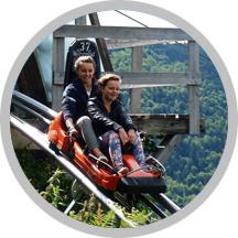 Viaje de estudiantes a Selva Negra y Suiza